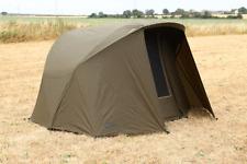 Fox EOS 1 Man Bivvy Carp Fishing Shelter CUM255