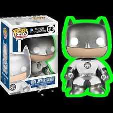 Batman - White Lantern Glow Pop! RARE