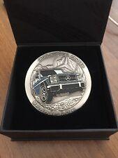 Rare original Mercedes-Benz G-Class Iron Schöckl Proved Badge W463 G500 G55 G63