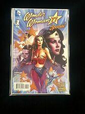 Wonder Woman '77 Special #1 1 in 25 Phil Jimenez Variant
