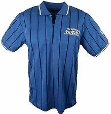 Smackdown Live WWE WWF Referee Shirt New Adult Sizes