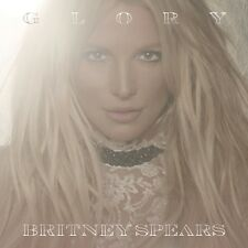 Glory [PA] * by Britney Spears (CD, Aug-2016, RCA) NEW