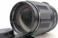 Exc++ Pentax SMC Takumar 135mm f/2.5 f 2.5 M42 Lens *5818817