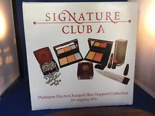 Signature Club A By Adrienne 6 Pc Platinum ElectroCharged Sagging Skin Support