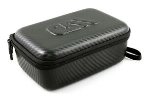 Carry Case for Canon SELPHY QX10 Compact Photo Printer and Accessories Case Only