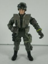 "Military Soldier Infantry Trooper 4"" Toy Action Figure Chap Mei b"