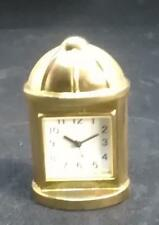 Dome Clock Number Unknown and no Book