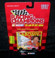 1997 NASCAR Racing Champions TERRY LABONTE #5 (Factory Sealed; 1/64 Die Cast)