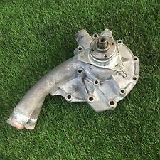 MERCEDES W124 M102 ENGINE - WATER PUMP