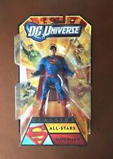 BRAND NEW DC Universe Classics All-Stars Superman