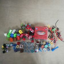 Collection Anciennes Toupies Beyblade Métal Master 2010-12
