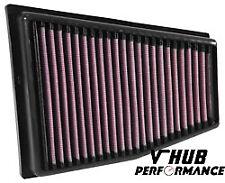 K&N AIR FILTER 33-3031 AUDI A4/S4 4.2 RS4 LHD 2012-2014