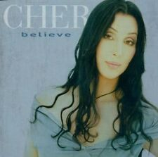 CHER - BELIEVE  CD POP-ROCK INTERNAZIONALE