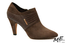New ISOLA Sabriel Women Leather Boots Size 9.5  (MSRP $180)