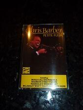 CHRIS BARBER - Petite Fleur - Vol 2 - 1970's 8-track Cassette