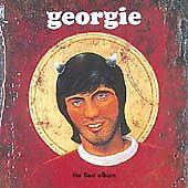 Various-Georgie - The Best Album CD NEW