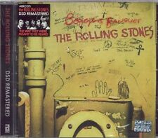 Beggars Banquet - The Rolling Stones CD Sealed ! New ! Remastered