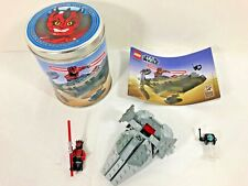 LEGO 2012 SDCC exclusive Star Wars set - Mini Sith Infiltrator, Complete!