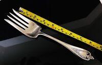 "1847 Rogers Bros 13"" Fork XS Triple"
