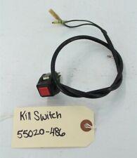 2000 Yamaha YZ80 Kill Switch