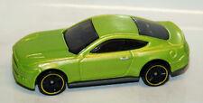 Hot Wheels 2015 FORD MUSTANG GT Custom Paint Loose