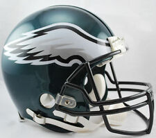 PHILADELPHIA EAGLES NFL Riddell Pro Line AUTHENTIC VSR-4 Football Helmet