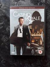 CASINO ROYALE  DVD   FREE POSTAGE UK