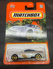 Matchbox CUSTOM 2003 Nissan 350Z with Hot Wheels Real Riders