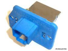 Hyundai Getz 1,1 (ab 05) Gebläseendstufe Gebläsewiderstand Gebläseregler