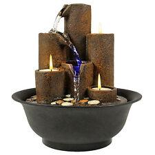 Deko-Brunnen, -Wasserwände & -säulen | eBay