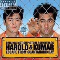 Various Artists - Harold & Kumar Escape from Guantanamo Bay (Original Soundtrack