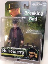 "Breaking Bad Heisenberg Red Shirt Variant Previews Exclusive 6"" Action Figure"