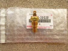 FITS: 80 - 91 TOYOTA PICKUP WATER TEMPERATURE GAUGE SENDER SENSOR BRAND NEW