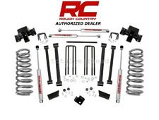 "1994-2002 Dodge Ram 2500 SRW 4WD 3"" Rough Country Suspension Lift Kit [351.20]"