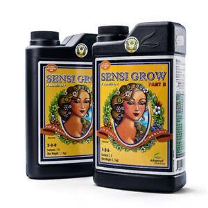 Advanced Nutrients PH PERFECT SENSI  GROW  A & B  500ML/1L/4L