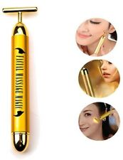 Cosmetic Facial Bar for better absorption of products into skin - Stimulates and