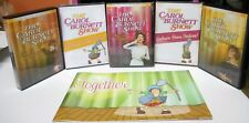 The Carol Burnett Show: Ultimate Collection 22 DVD Collector's Edition Comedy