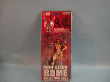 Mon Sieur Bome Collection Vol. 1 SHE-DEVIL Oni-Musume w/ Display Base