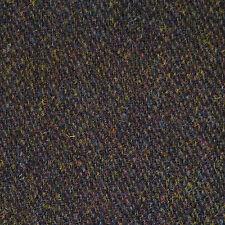 Tan and Dark Brown Melange Harris Tweed - 2.50 Mtrs