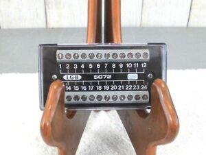 LGB (50720)  DISTRIBUTION BOX