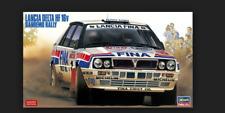 Lancia Delta HF 16V Rally San Remo 1/24 kit di montaggio (20343) Hasegawa