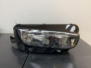 Citroen C4 Picasso 2015 right side headlight