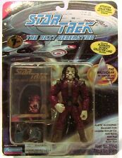 """1994 Playmates Star Trek The Next Generation The Nausicaan from """"Tapestry"""" Mint!"""