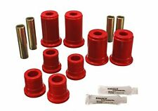 Suspension Control Arm Bushing Kit-RWD Front Energy 3.3147R