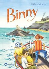 Binny - Hilary McKay - 9783848920426