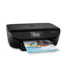 HP ENVY 5660 Wireless e-All-in-One Color Inkjet Printer, Copier, Scanner