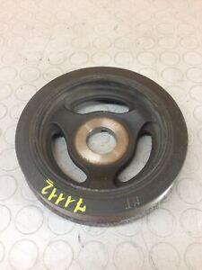 CITROEN C4 (2007) 1.6 DIESEL 66KW 5P PULEGGIA MOTORE 9654961080