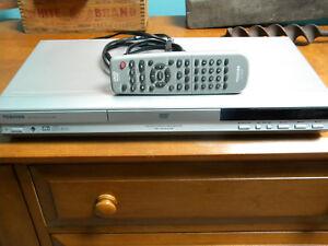 Toshiba SD-3950 DVD Player