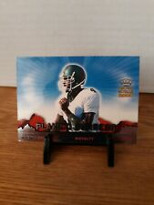 2000 Pacific Crown Royal ROOKIE ROYALTY Plaxico Burress RC #3