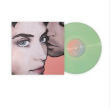 Feist ~ Let It Die Ltd Ed Seafoam Green Vinyl LP Vinyl Me Please New Sealed